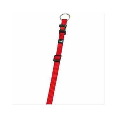 Karlie ogrlica 10mm 20-35cm XS crvena