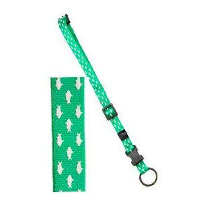Karlie ogrlica za psa 40-55cm 20mm mint M