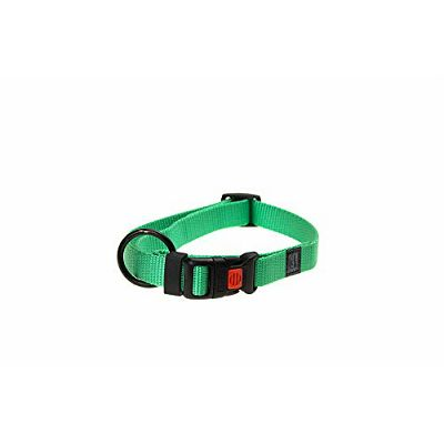 Karlie ogrlica za psa 55-75cm x 40mm mint XL