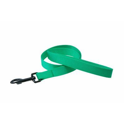 Karlie povodac za psa 25mm 100cm zeleni L