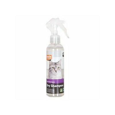 Karlie sprej šampon za suho kupanje za mace 200ml