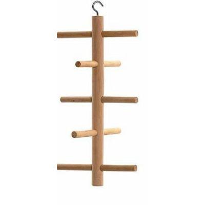 Karlie stablo igračka za ptice