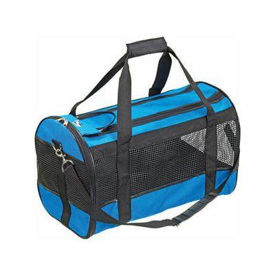 Karlie transportna torba plava 50x30x30cm