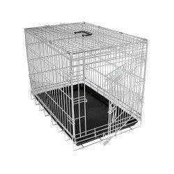 Karlie žičani kavez za pse 109x70x76cm