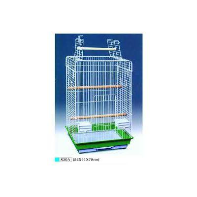 Kavez za ptice 52x41x78cm