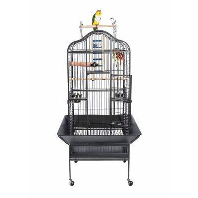 Kavez za ptice 78x60x156cm