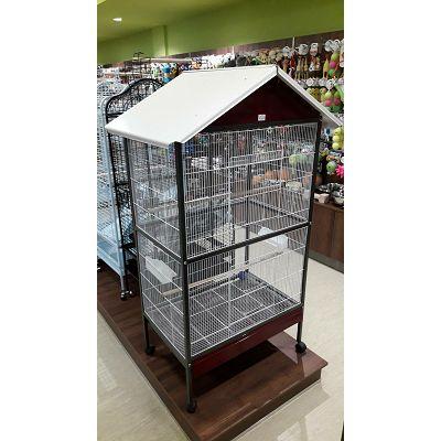 Kavez za ptice 79x52x158cm