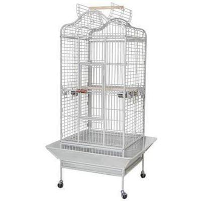 Kavez za ptice 82x77x163cm