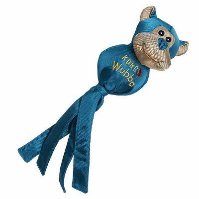 Kong Wubba igračka S plava
