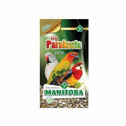 Manitoba Big Parakeets hrana za velike papige, 2 kg