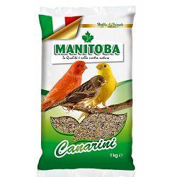 Manitoba Canarini hrana za ptice / kanarince 1kg