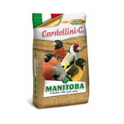 Manitoba Cardellini Extra hrana za kanarince 15kg