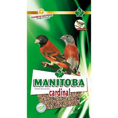 Manitoba Cardinal hrana za divlje ptice, 2.5 kg