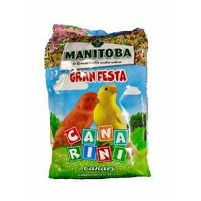 Manitoba Granfesta Canarini hrana za kanarince 500g
