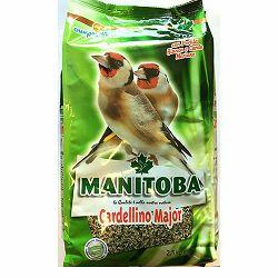 Manitoba Cardellino Major hrana za divlje ptice, 2.5 kg