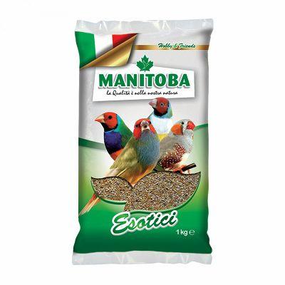 Manitoba Exotic hrana za egzote 1kg