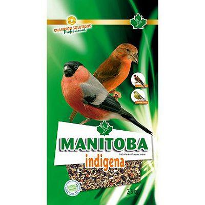 Manitoba Indigena hrana za divlje ptice, 2.5 kg