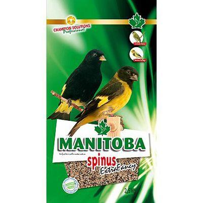 Manitoba Spinus Extra Fancy hrana za divlje ptice, 2.5 kg