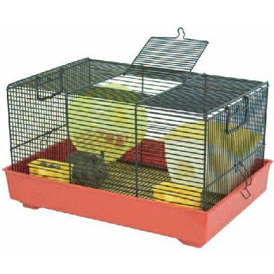 Marchioro / Fox kavez za hrčke 40cm x 28cm x 22cm