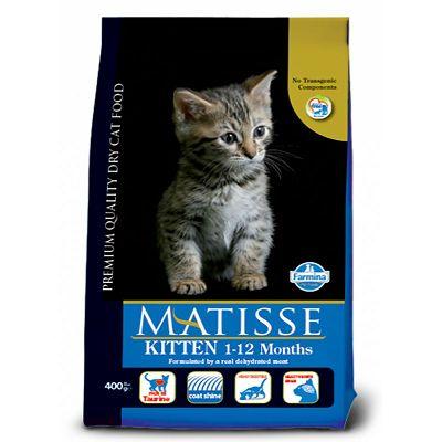 Matisse Kitten hrana za mačiće 1,5 kg
