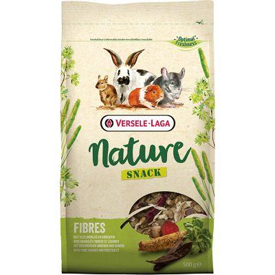 Nature Hrana za glodare 500g vlakna i cvekla