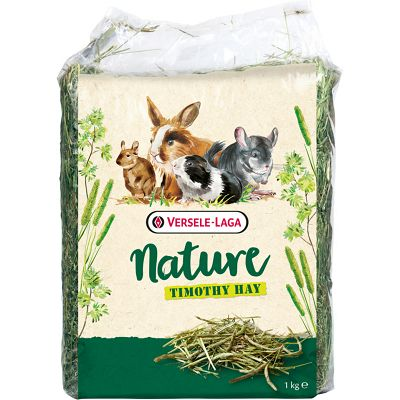 Nature Timothy Hay sijeno 1kg