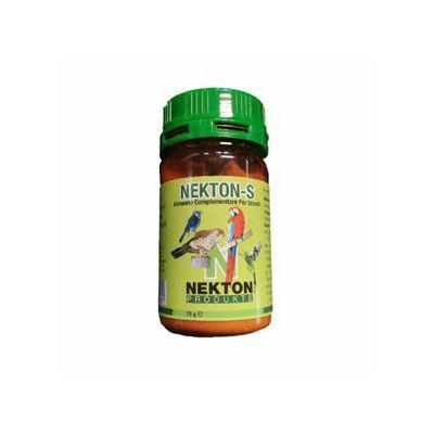 Nekton-S vitaminski dodatak za ptice 35g