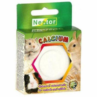 Nestor Calcium kamen za glodare