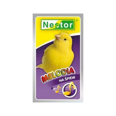 Nestor Melodia poslastica za ptice 20g