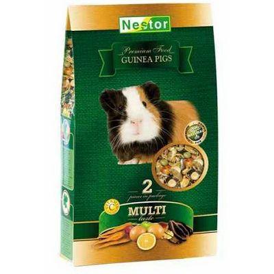 Nestor premium hrana za zamorce