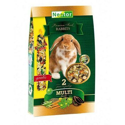 Nestor premium hrana za zečeve