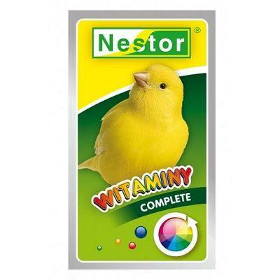 Nestor vitamini za kanarince 20g