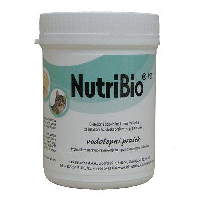 NutriBio Pet probiotik 150g