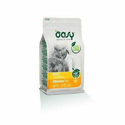 OASY Adult Hairball Chicken / piletina hrana za mačke 300g