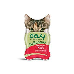 OASY Delicatesse / Adult JETRA 85g