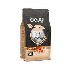OASY grain free - hrana bez žitarica adult medium hrana janjetina 2,5kg