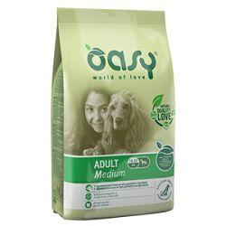 OASY Premium /  Medium Adult PILETINA 3kg