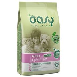 OASY Premium / All Breeds Adult LIGHT (PILETINA) 3kg