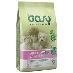 OASY Premium / All Breeds Adult LIGHT (PILETINA) 3kg