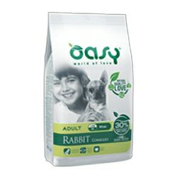 OASY One Protein / Mini Adult ZEČETINA 2,5kg