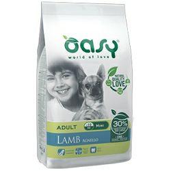 OASY One Protein / Mini Adult JAGNJETINA 2,5kg