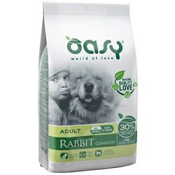 OASY One Protein / All Breeds Adult ZEČETINA 2,5kg