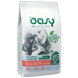 OASY One Protein / Puppy Mini LOSOS 2,5kg