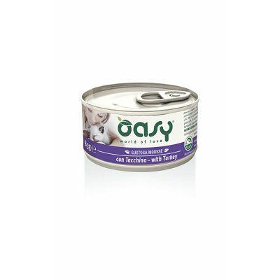 OASY Mousse / Adult PURETINA 85g