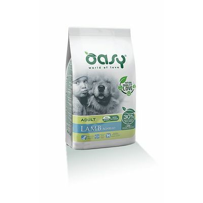 OASY One Protein / Adult JAGNJETINA 12kg