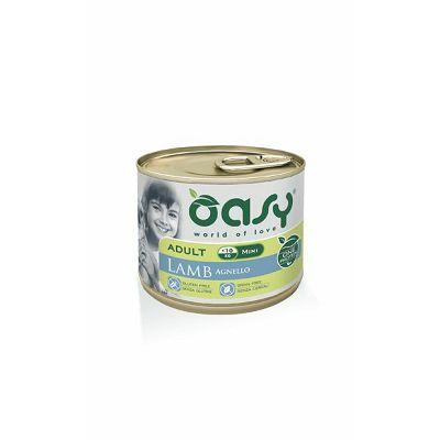 OASY One Protein / Adult Mini JAGNJETINA 200g