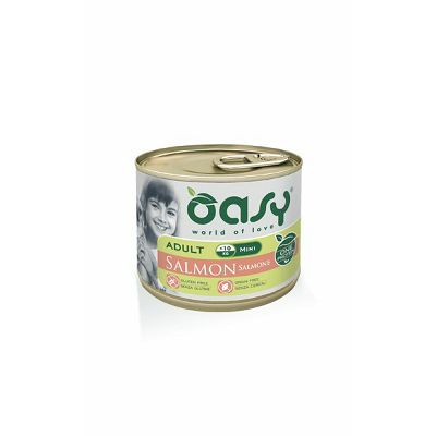 OASY One Protein / Adult Mini LOSOS 200g