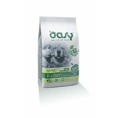 OASY One Protein / Adult ZEČETINA 12kg