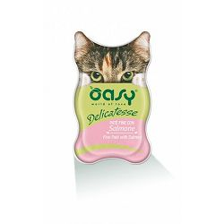 OASY Delicatesse / Adult  LOSOS 85g
