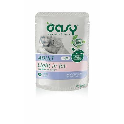 OASY Pouch / Adult DIJETALNA 85g
